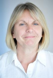 Photo of Ann Mason