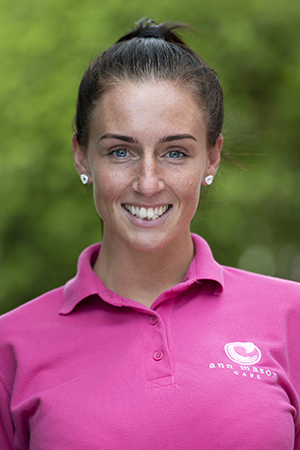 Charlotte Wright