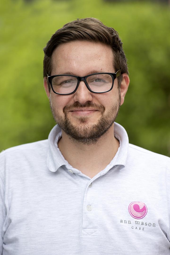 Darren Coupland